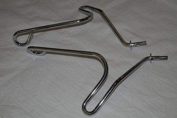 Headlamp Wire set - 97-4162/3