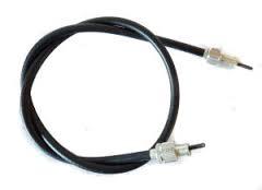 CLN/01 - A65 A50  B44 2'9 Tacho Cable