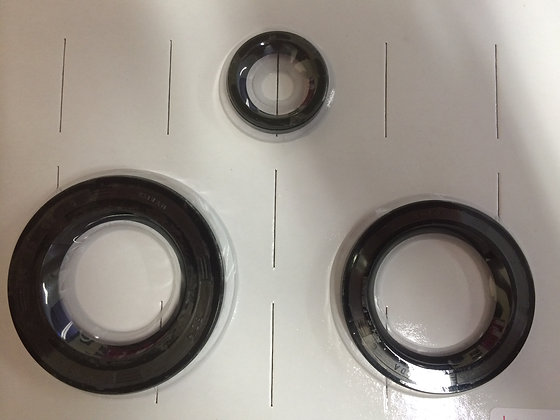 3T, 5TA, T100 Engine and Gearbox Oil Seal Set