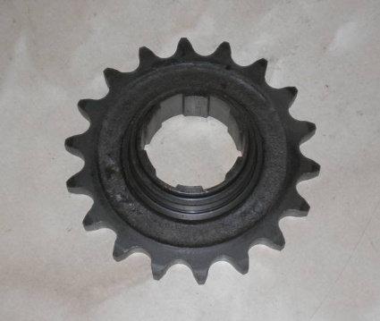 68-3093 - 18T A50 A65 Gearbox Sprocket