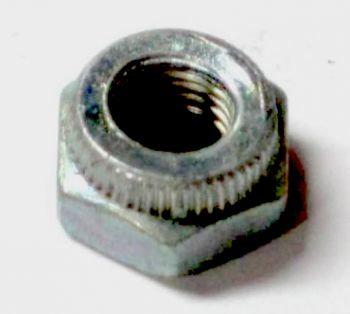 """14-1201 - Nut 1/4""""UNF  T140 T120"""