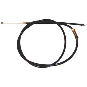 60-0528 - Twin Pull T100 T120 Throttle Cable