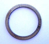 83-2007 - Steering bearing Hub Washer