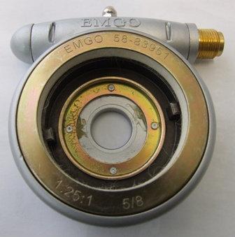60-3213 - Speedometer T120, T140, T140 A75