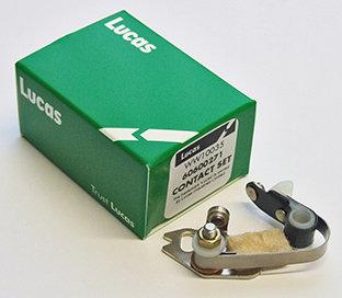60600271 - Lucas Contact Set