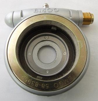 19-2225 - Speedometer Gearbox 15:12