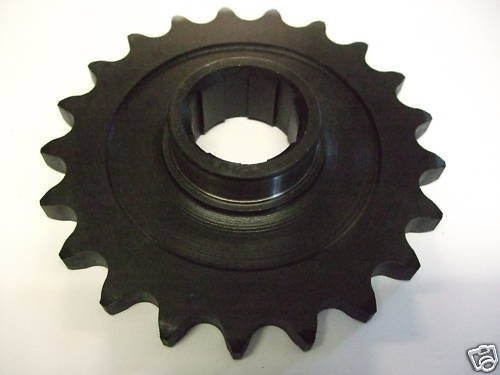 68-3089 - Gearbox A65 A50 21T Sprocket