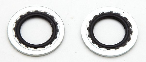 """70-7351 - Fuel Tap washer 1/4 """""""