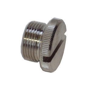 622/155 - Drain metal Plug