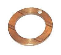 57-1607-  Layshaft gearbox bronze thrust washer