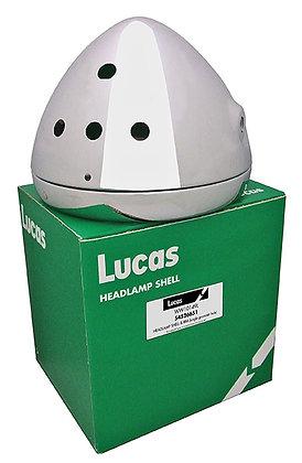 "54526651 - Lucas 7"" Head Lamp Shell"
