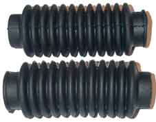 97-1510 - Fork Gaiters T140 T20