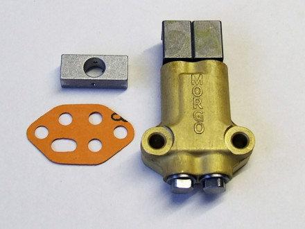 70-3072 - Pre Unit Plunger Oil Pump