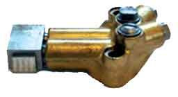 71-7317 - 4 Valve Oil Pump