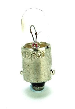 12V 4W bulbs - Neolux