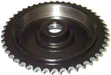 37-1040 - REAR SPROCKET 46 TOOTH