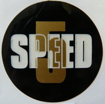 60-3748 - Genuine 5 Speed Decal
