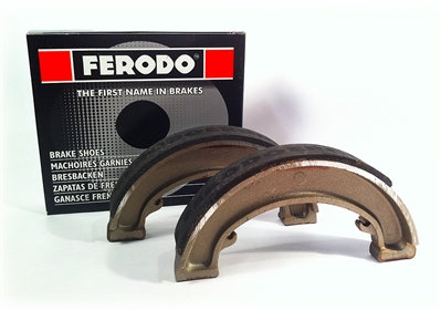 37-1406 - Ferodo Brake Shoes