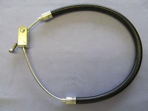 06-0482 - Commando Rear Brake Cable