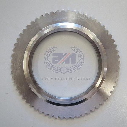 06-3768 - Clutch Pressure Plate Thin Commando