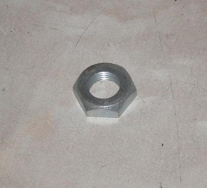 02-0124 - Camshaft Nut