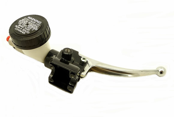 60-4102 - T120 T140 T150 Master Cylinder Complete 1973-78