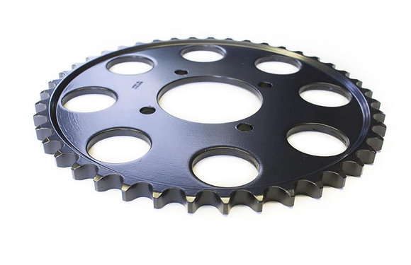 37-7064 - REAR SPROCKET T140  47 TOOTH
