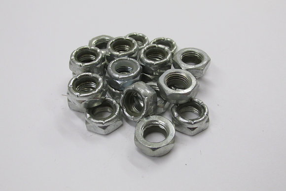 """14-1303 - 3/8 UNF Nyloc Nut """"T Type"""""""