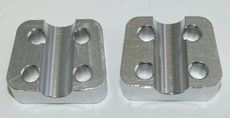 97-3947 -  Billet Alloy Fork bottom (pair)