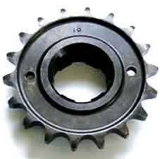 57-4784 - 18T Gearbox Sprocket