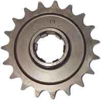 57-1715 - 19T T120 T100 5T Gearbox Sprocket