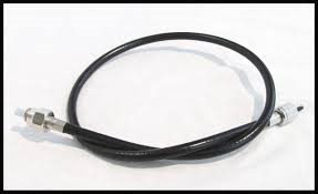 CLN/F - T120,40 TR7 and T160 Tachometer Cable