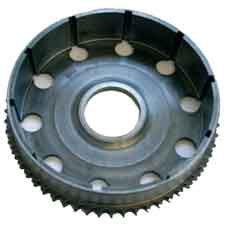 57-1570 - Clutch Chain Wheel T120 T100