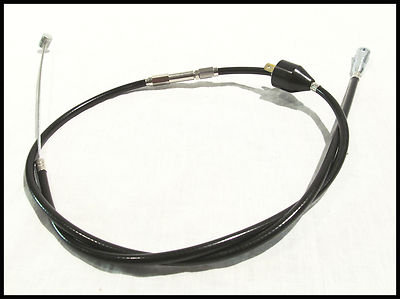 60-2026 - Front Brake Cable with inline switch