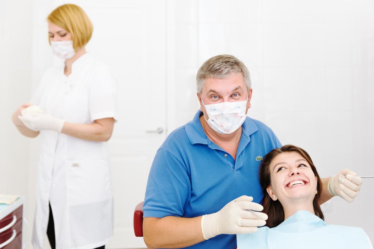 Стоматология в Коммунарке