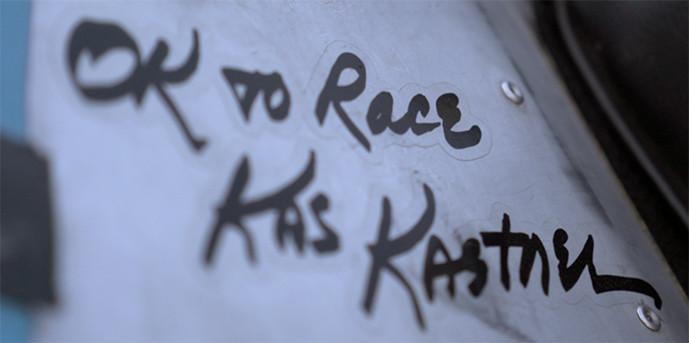 TR250K Ok to Race