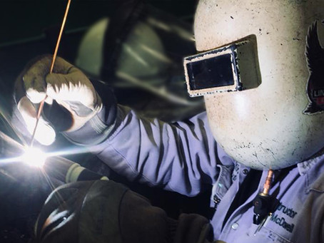 Top 5 things to think about when buying a welding hood