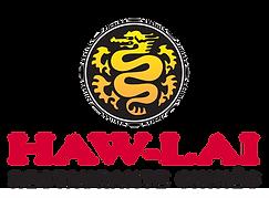 logotipo haw lai