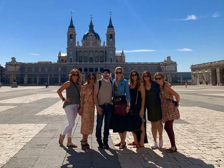 Spain 2018