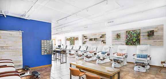 Venice Soleil Nail and Spa