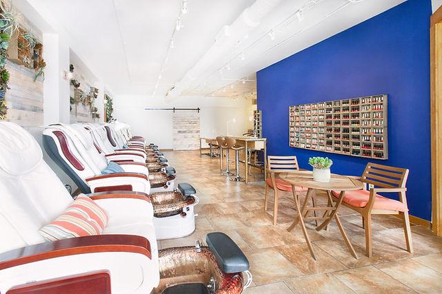 Venice Soleil Nail Salon