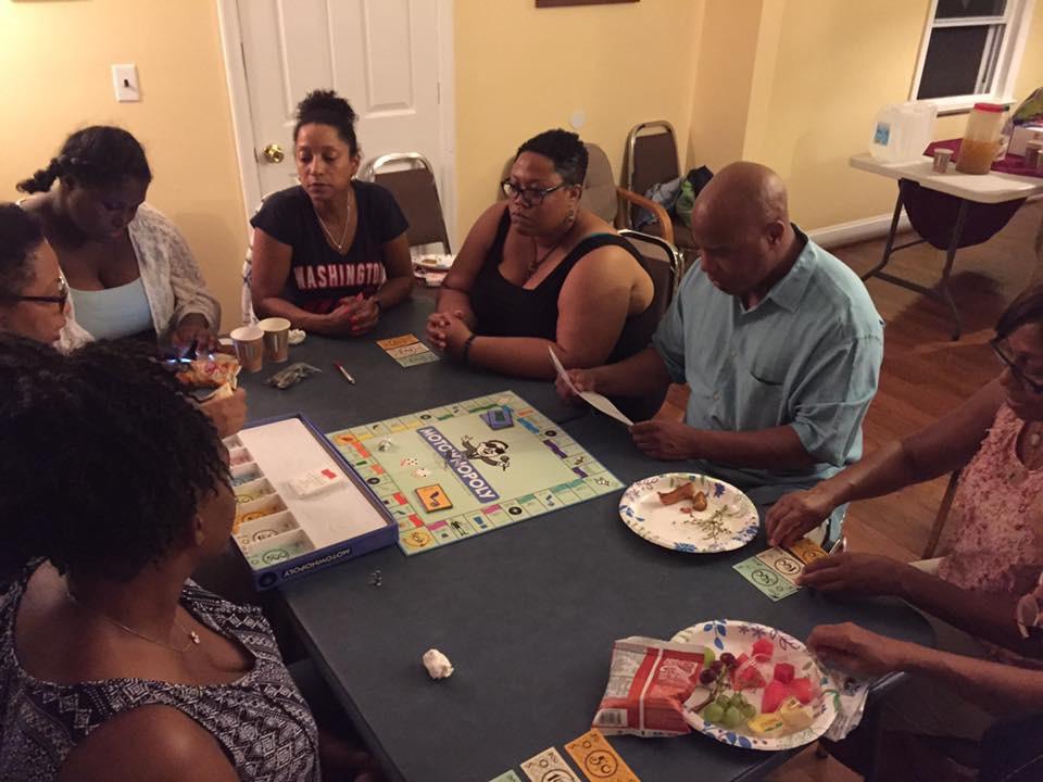 TMC Game Night
