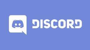 У нас теперь есть Discord!
