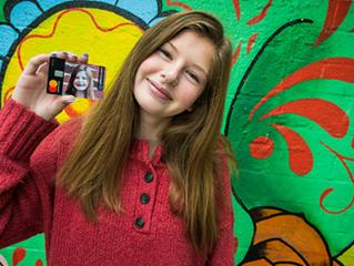 Tech Tip Tuesday: Greenlight Debit Card for Kids