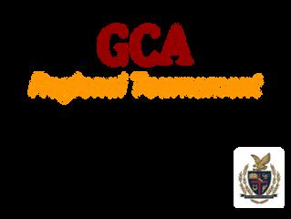 GCA Eagles Host Regional Tournament