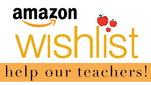 Pre-School Wish List