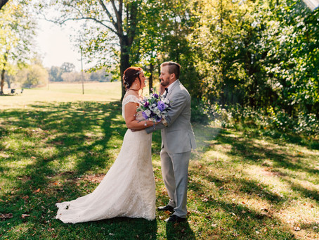 7 Tips for a Smooth Wedding Day