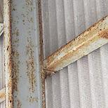 サビは塗り替えのサイン 住宅塗装 西海市