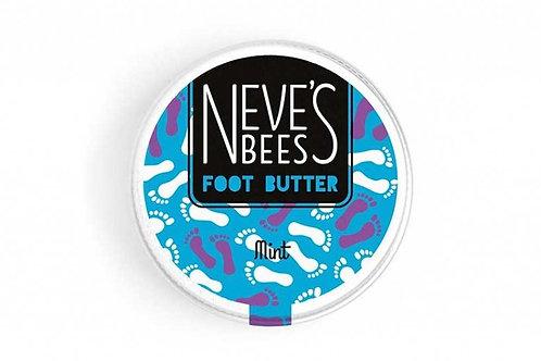 Neve's Bees - Peppermint Foot Salve
