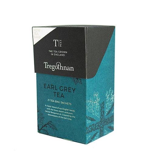 Tregothnan - Earl Grey Tea – 21 Sachets